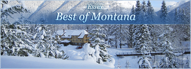 Best Places to Ski in Montana