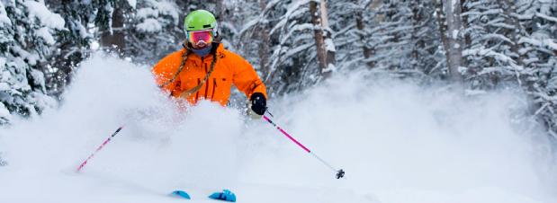 Deer Valley - Ski